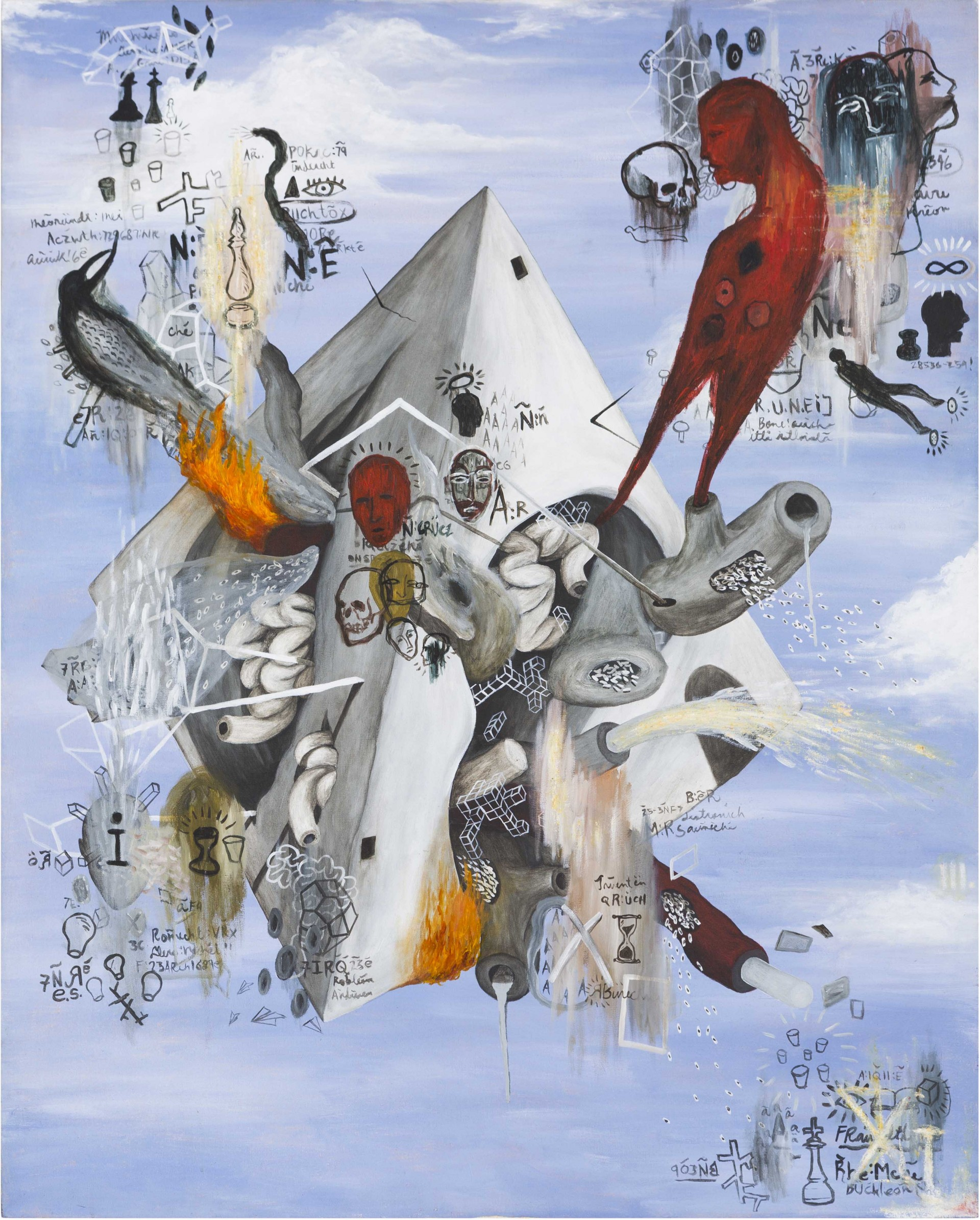 Pintô | Your Door to Philippine Contemporary Art Navigator