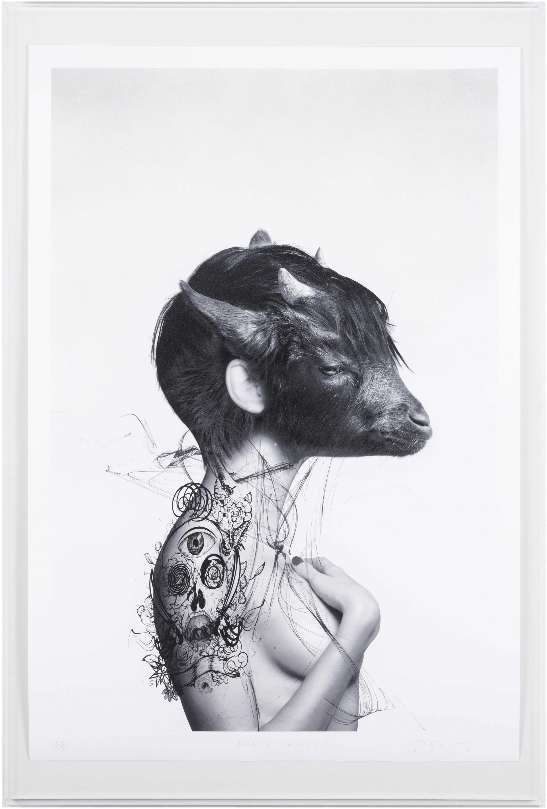 Pintô | Your Door to Philippine Contemporary Art BLACK SHEEP 3/8