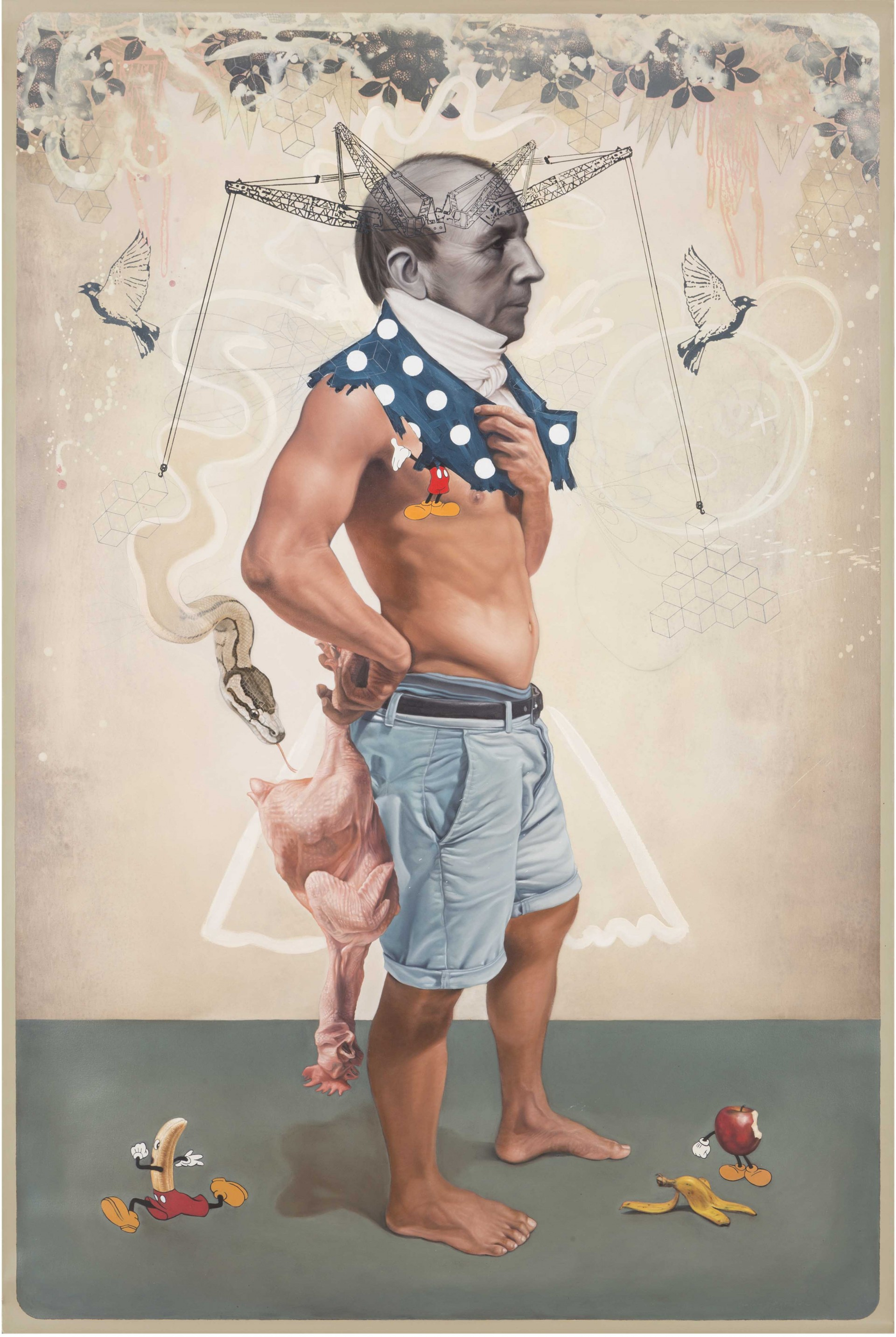 Pintô | Your Door to Philippine Contemporary Art Adam