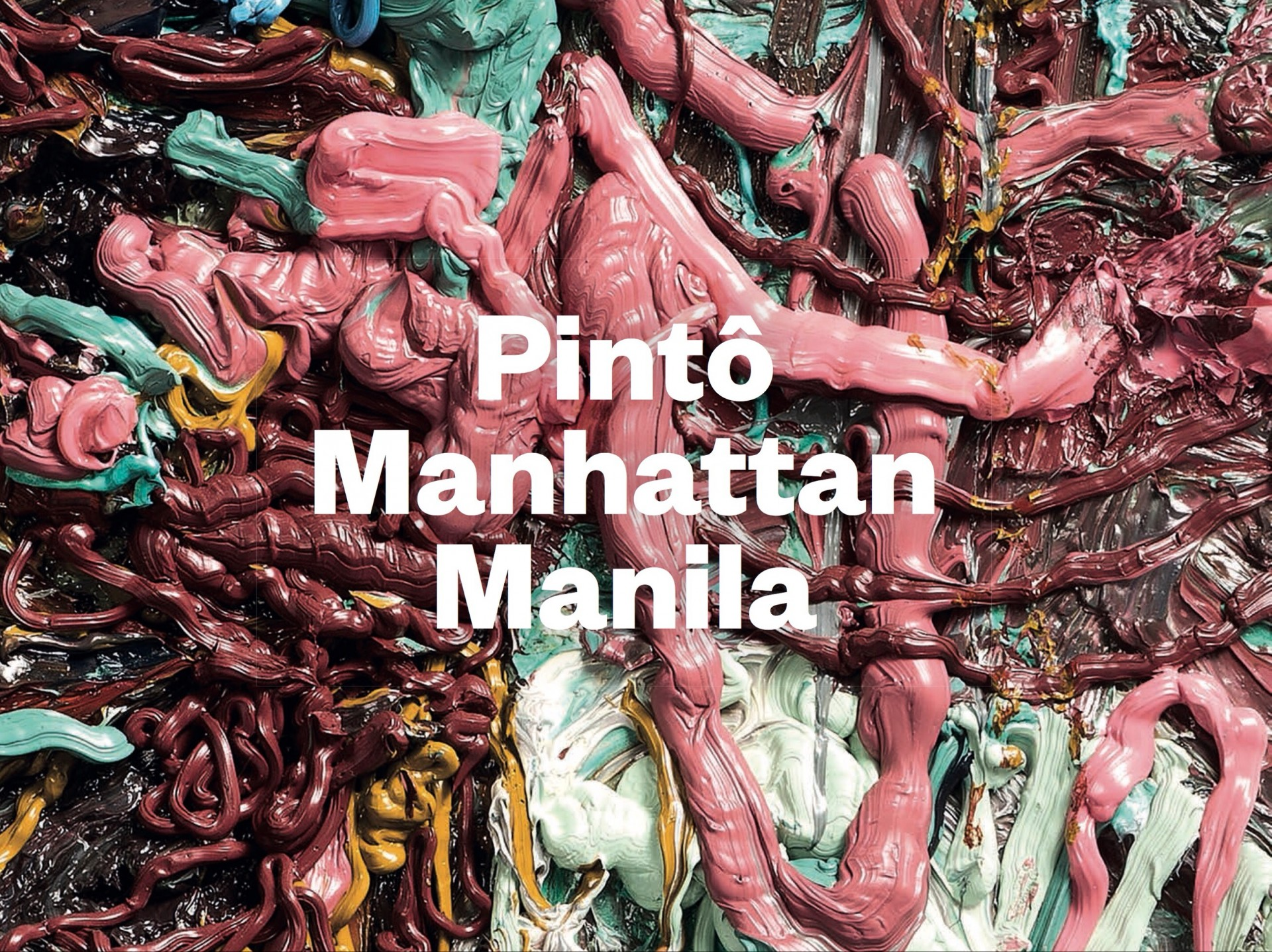 Pintô | Your Door to Philippine Contemporary Art Benefits
