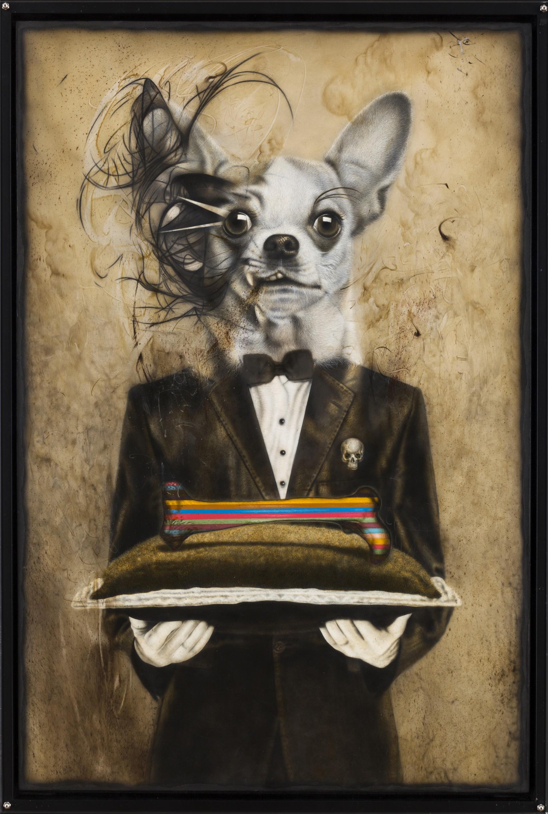 Pintô | Your Door to Philippine Contemporary Art Rainbow Bone